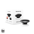 Fibaro The Button schwarz
